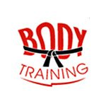 Body training logo